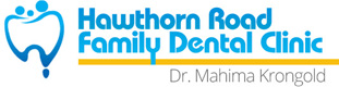 Hawthorn Road Family Dental logo